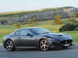 maserati granturismo 2016 maserati granturismo mc stradale 2014 pictures information