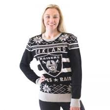 raiders christmas sweater with lights oakland raiders archives the blog about everything