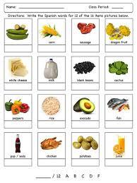quiz cuisine throw away your textbook ideas for a