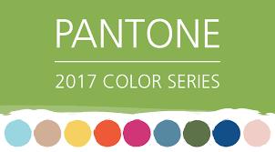 2017 color pallets pantone color series homemakers blog hm etc