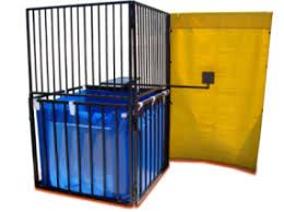 dunk tank rental nj new jersey water slides and dunk tank