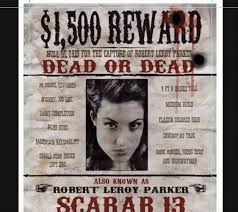 20 best wanted poster tutorials which help you design