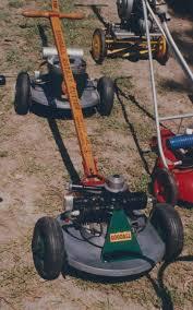 vintage goodall lawn mowers vintage lawn mowers pinterest