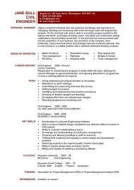 Civil Engineer Resume Template by Civil Engineering Resume Templates Resume Template Engineer Civil