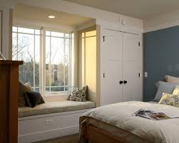 Idea Bedroom Window Seat Designs   Inspirational Ideas For - Bedroom window seat ideas