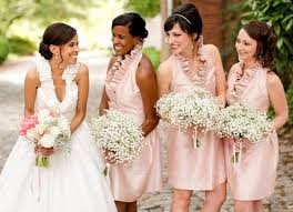 wedding party stress expert tips on how to choose your