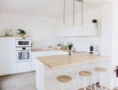 installer cuisine ikea construction maison notre cuisine blanche et épurée avis ikea