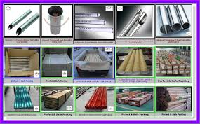 Tubular Handrail Standards Inox Stainless Steel Super Mirror Sloted Tube Handrail For Outdoor