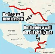Mexico Wall Map Prousajournalist On Twitter