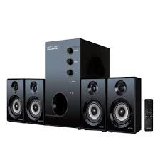 image home theater system mitashi 4 1 multimedia speaker ht 41fu home theatre systems