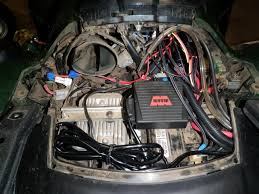 my winch came in warn xt30 looking for installation tips page