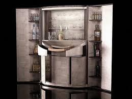 Home Bar Cabinet Elegant Home Bar Furniture Design Idea Adds Striking Luxury Of