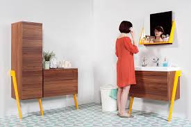 Elements Bathroom Furniture Op Arty Bathroom Furniture Collection By Olga Mężyńska Milena