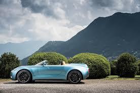 Superleggera Mini Bmw Unveils Mini Rolls Royce Vision Next 100 Concepts
