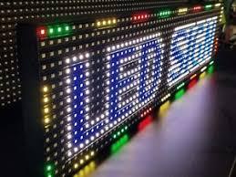 p10 led ebay