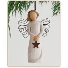 of friendship ornament willow tree willow tree