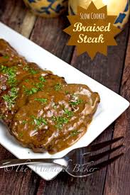 best 25 braised steak ideas on pinterest beef in slow cooker