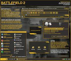 battlefield 2 windowblinds by josephs on deviantart