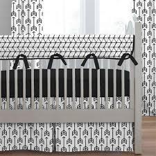 black and white baby bedding black and white crib bedding