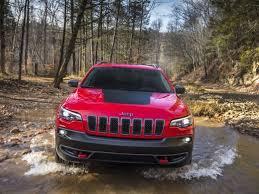 turbo jeep cherokee 2019 jeep cherokee gets 270 hp turbo engine option