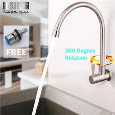 stainless steel faucet kitchen sus304 stainless steel ir003 water f end 6 21 2018 3 15 pm