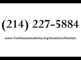 Treehouse Fostering Agency - tree house academy of rowlett in rowlett tx 7501 dalrock rd