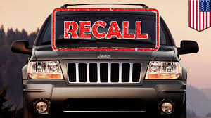 recalls on 2004 jeep grand fiat chrysler suv recall fiat announces recall of 284 000