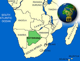 Maps History Botswana Facts Culture Recipes Language Government Eating