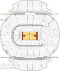 scotiabank saddledome basketball games arena seating capacity