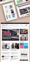Design Home Page Online Awesome News Website Home Page Template Free Psd Download News