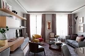 brazilian panache meets parisian charm inside this chic modern