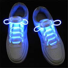 led shoelaces aliexpress buy multi color neon led shoe laces shoes