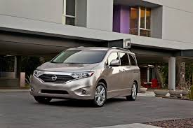 nissan canada recall information which 2012 minivan a nissan quest or a dodge grand caravan the