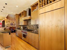 clear alder kitchen cabinets kitchen cabinets with alder wood clear finish bookmatched and flat
