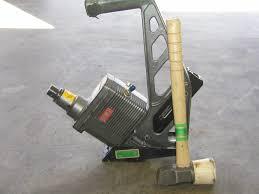 Bostitch M3 Stapler by Hardwood Floor Nailer Porter Cable Hardwood Floor Nailer Freeman