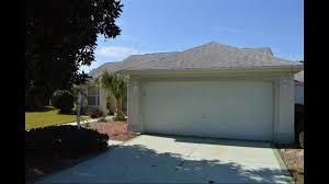 Villages Florida Map by Homes For Sale By The Villages Fl Youtube