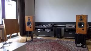 home theater setups photos of your beloved harbeth speakers u0026 setup page 25