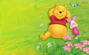 winnie pooh wallpaper 1680x1050 61283