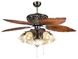 Ceiling Fan Works But Not Lights Fancy Ceiling Fan With Lights Wood Ceiling Fans Blades Wood Blade