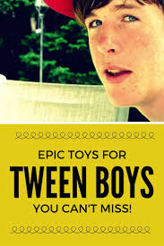23 best gifts for 12 year boys images on top toys