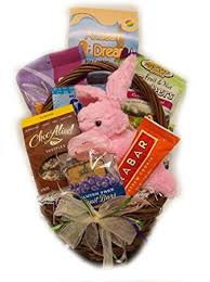 easter basket delivery vegan easter basket by well baskets other products