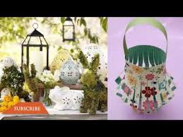 Easter Decorations For Home Design Modern Easter Decorations For The Home Youtube