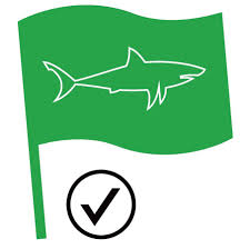 Flag Za Shark Spotters Warning Flags Mycape Co Za