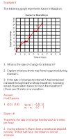 slope as a rate of change worksheet free worksheets library