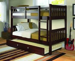 Wooden Bunk Beds With Mattresses Choosing Bunk Beds For Sale Walmart