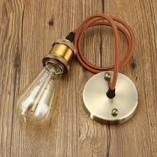 Schlafzimmer Lampe Vintage Hängeleuchten U0026 Pendelleuchten Amazon De