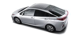buy toyota car the next car you buy could be solar powered