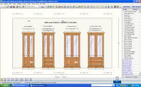 Gun Cabinet Specifications Diy Hidden Gun Cabinet Plans 100 Images How To Build A Hidden