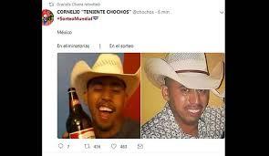 Memes Mexico - estos son los memes del pobre méxico en el sorteo del mundial
