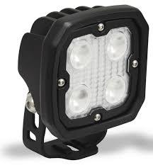 24 volt led work light 36 volt led flood light 48 volt led spot